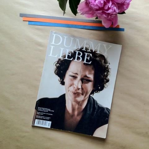 Dummy Magazin, Liebe
