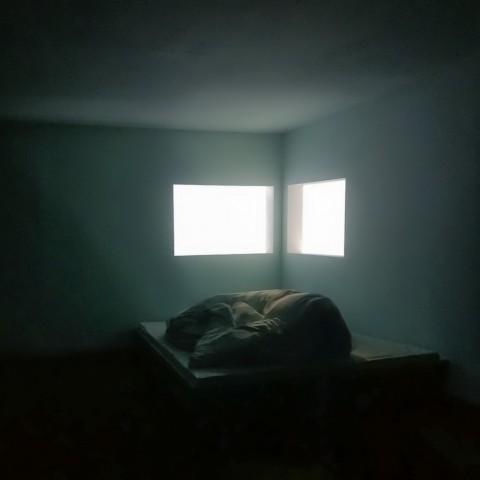 Alexandra Ranner, Schlafzimmer 2